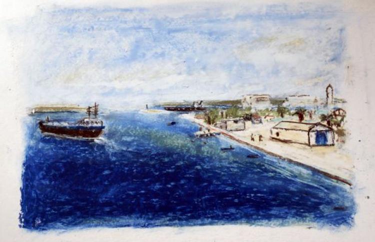 Бизерта. Судьбы и корабли