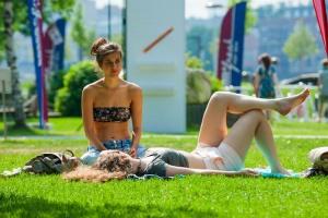 Летний сезон в парках начнется 1 мая