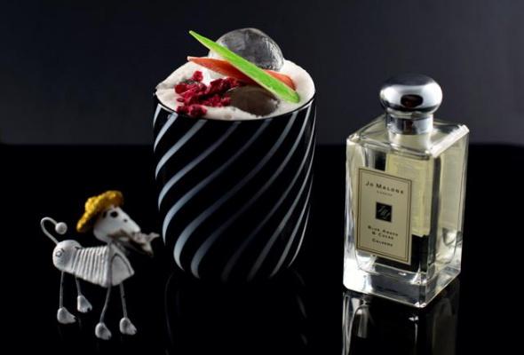 бармен парфюмер - Фото №4