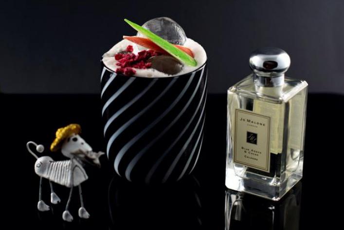В отеле Ritz-Carlton выступит бармен-парфюмер из Германии