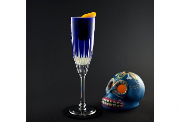 бармен парфюмер - Фото №2