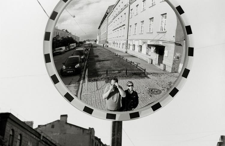 Творческая встреча с Марией Снигиревской и Петром Лебедевым