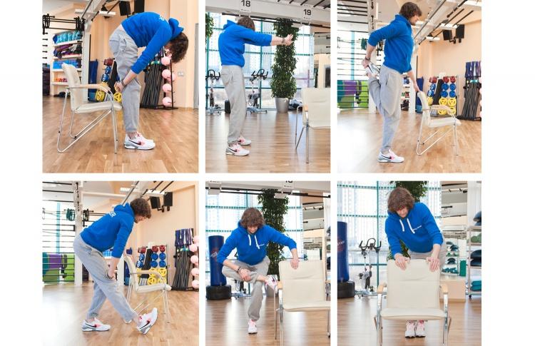 14 упражнений для офиса Фото №458442