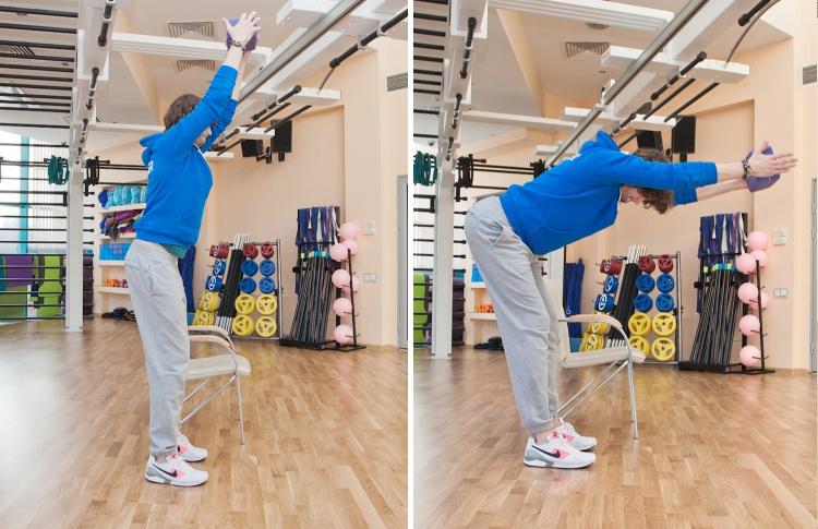 14 упражнений для офиса Фото №458448