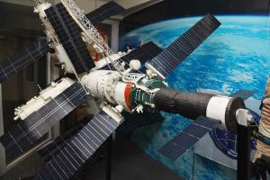 На ВДНХ откроют третий музей космонавтики