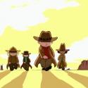 Ночь франкофонной анимации, ярмарка собак «Евразия» и затмение: чем заняться на уикенд