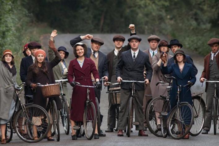 Что смотреть на Фестивале ирландского кино?