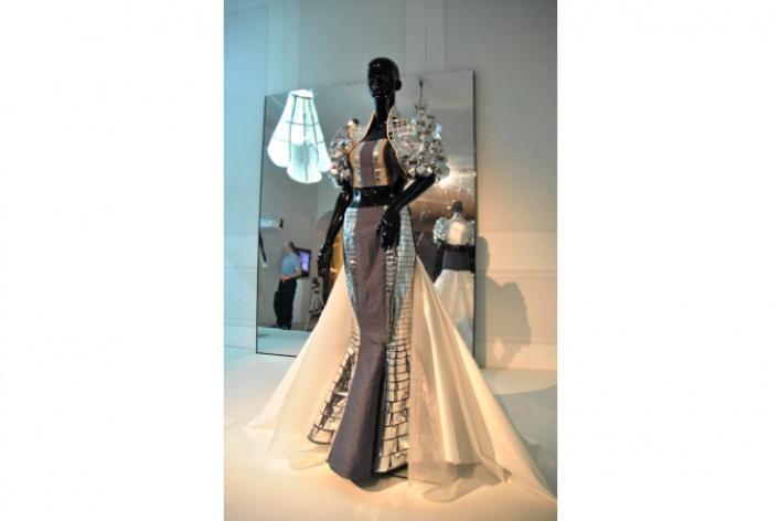 Биеннале инновационного текстиля