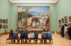 Лучшее в Москве: 12 картин, у которых нужно задержаться хоть раз в жизни