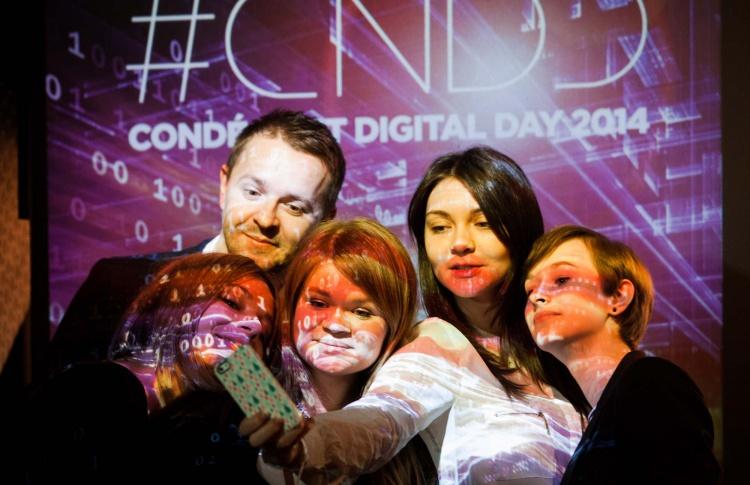 Condé Nast Digital Day 2015