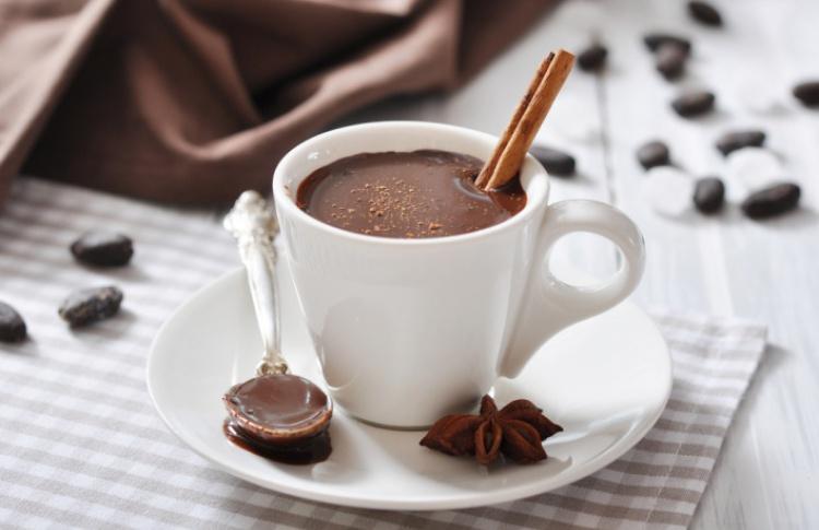 10 лучших мест, где можно побаловать себя горячим шоколадом