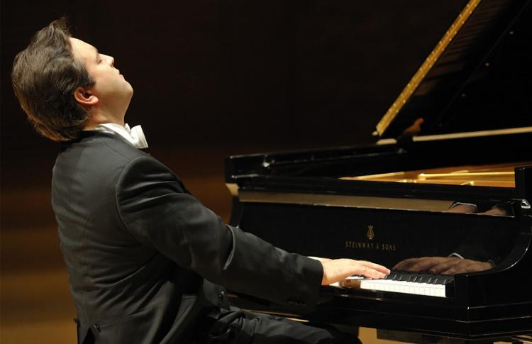 Лики современного пианизма - 2015