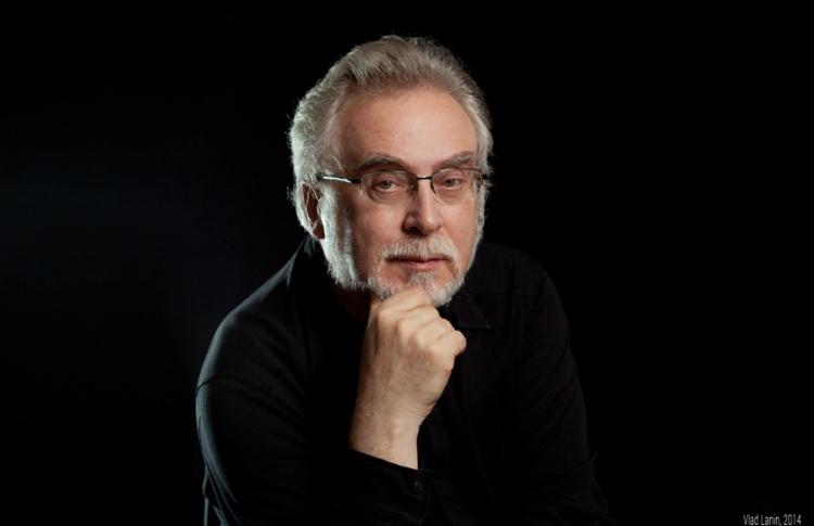 Борис Петрушанский