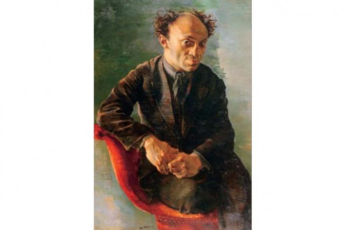 Современники будущего. Еврейские художники в русском авангарде 1910 — 1980