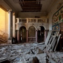 Париж на Ниле: расцвет и упадок Belle Epoque в Каире