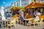 Москва вчетверо увеличила расходы на городские фестивали