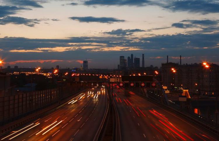 Мосгортранс запускает три новых ночных маршрута