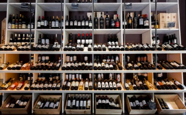 5 мест, где нужно пить русские вина