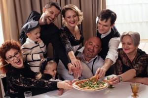 Кулинарные секреты Фабрицио Фатуччи
