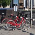 Число велопрокатов в городе увеличат вдвое