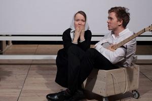Что смотреть на «Золотой Маске»: три главные роли выпускниц мастерской Кудряшова