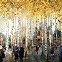 В парке «Зарядье» построят филармонию