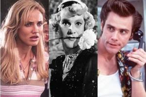 20 самых смешных комедий в истории кино
