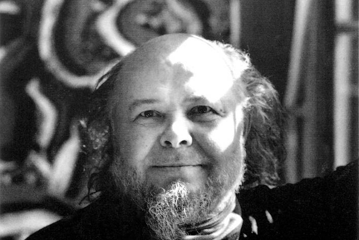 Евгений Чубаров