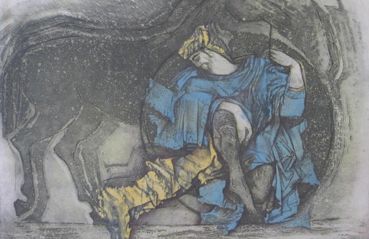 Лоретта Абашидзе-Шенгелия