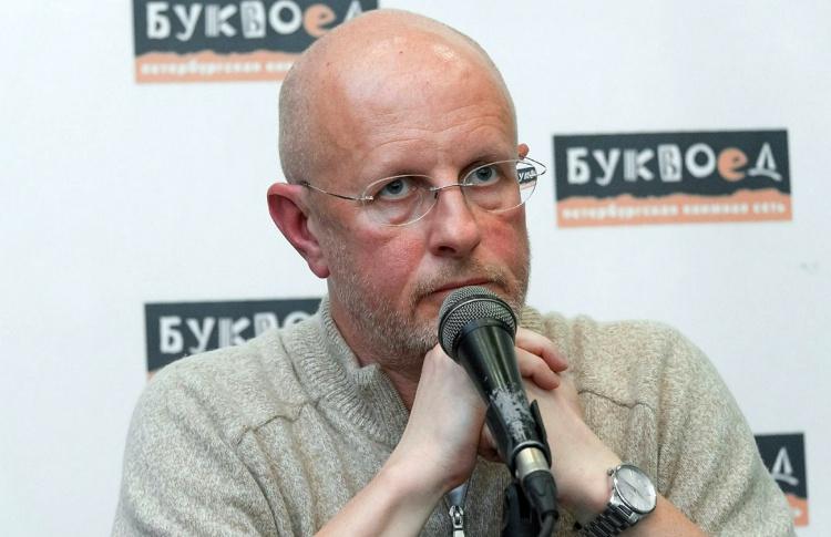 Встреча с Дмитрием Пучковым