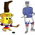Объявлены финалисты конкурса талисманов Чемпионата мира по хоккею-2016
