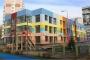 В Тушино открыли детский сад в стиле Ман Рэя