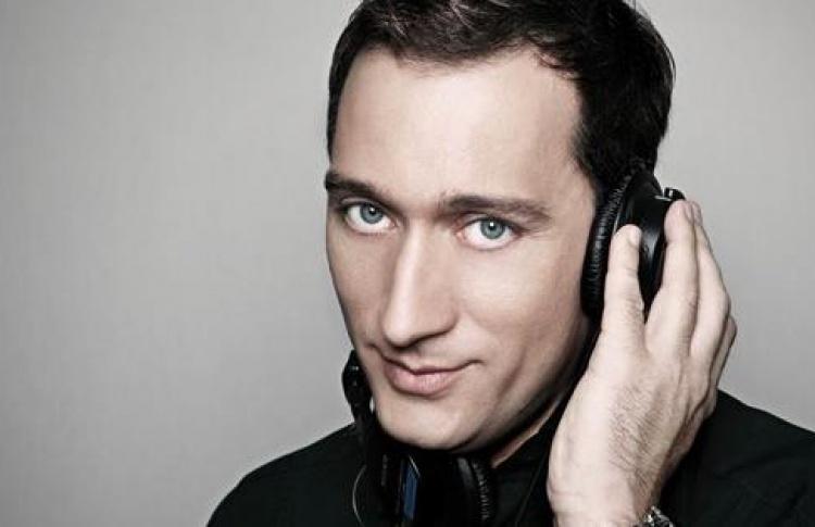 DJ Пол Ван Дайк
