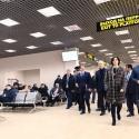 В Москве появился новый автовокзал «Южные ворота»