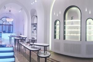 В Москве открылся бутик Rouge Bunny Rouge