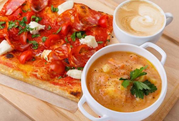 квадратная пицца нижний новгород официальный сайт