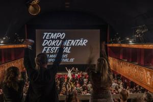 Презентация программы фестиваля Tempo (Швеция) + Q&A