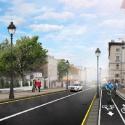 Улицы в центре могут отделать гранитом