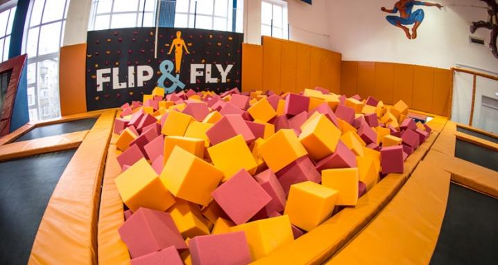 Flip&Fly