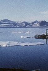 Космическая Одиссея в Арктике
