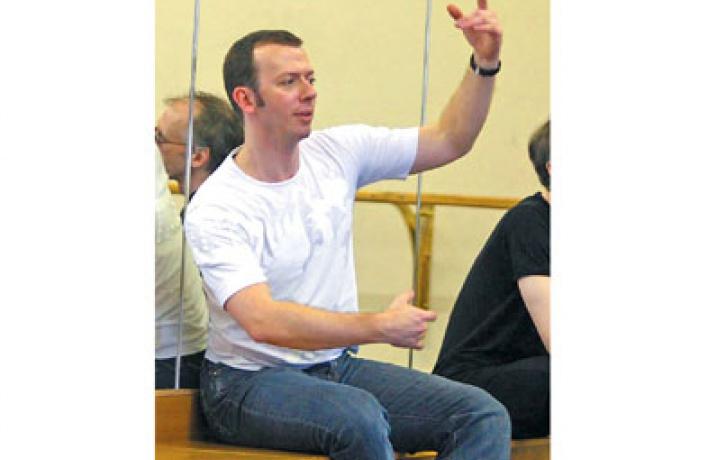 Алексей Ратманский классика балета вновой редакции