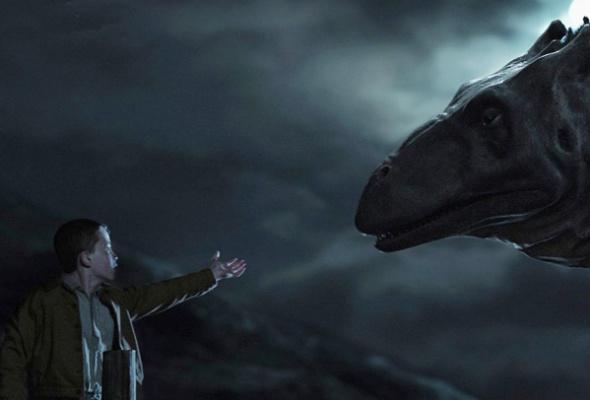 Мой домашний динозавр - Фото №5