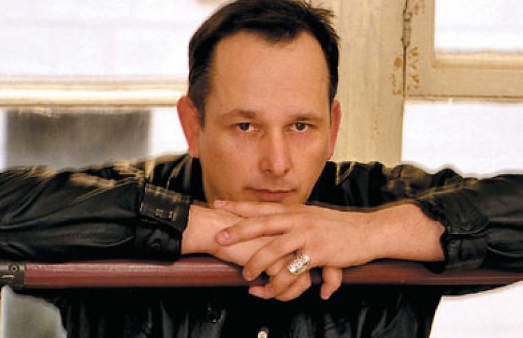 Игорь Коняев знает, как превратить человека втовар
