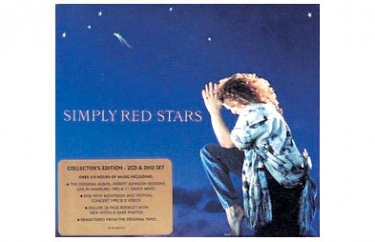 Stars (Collectors Edition)