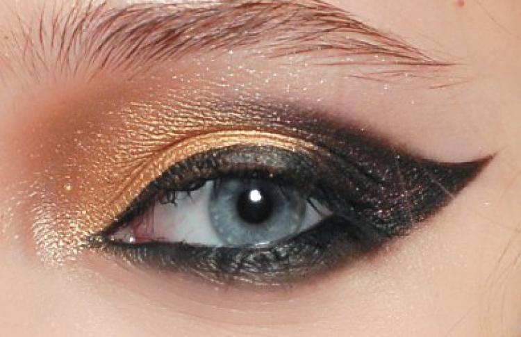 Тенденции весеннего макияжа