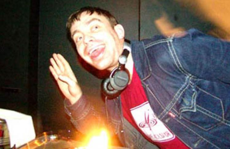 Partagas Ligeros. DJs Djah Sema, Re-Disko, Moncoot, Kik&BeatZ (latinezZzia, afro-brazil, latin groove)