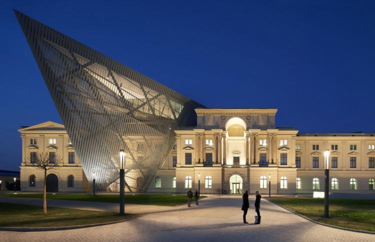 Музеи: память, история, архитектура