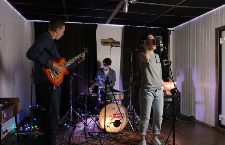 Концертный сезон Live in Levi's продлится до середины июня