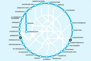 Новым станциям метро дадут исторические названия
