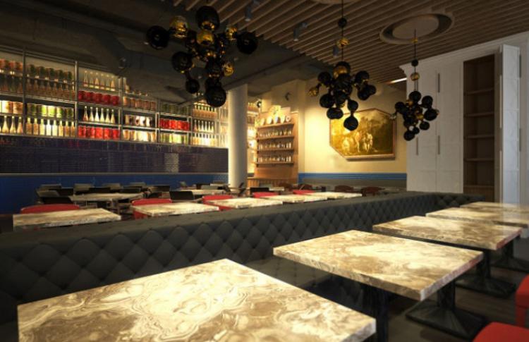 5 новых итальянских ресторанов Фото №460266